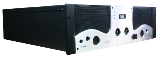 Amplificatore Street Audio