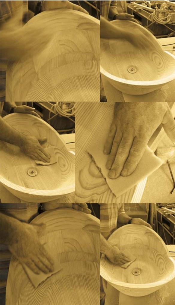 sanitarios diseño italiano de artesanía