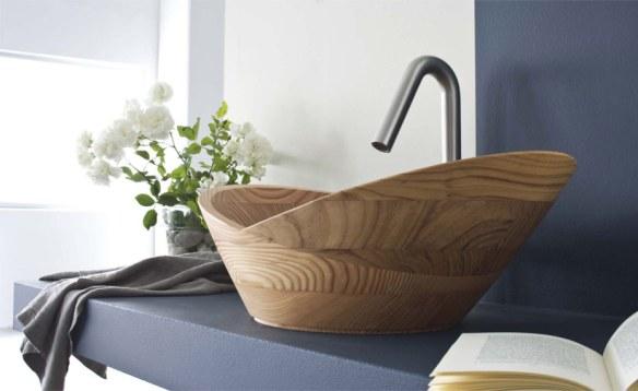 lavabo diseño
