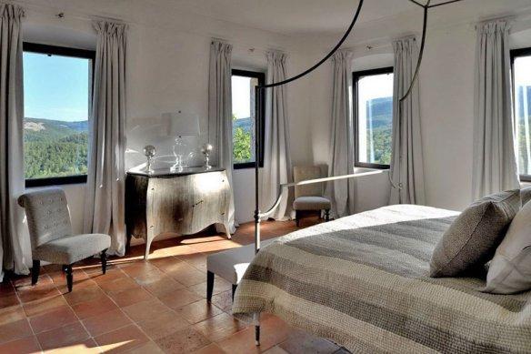 ventanales dormitorio