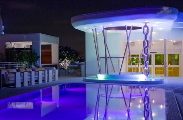 Dream South Beach Hotel 13