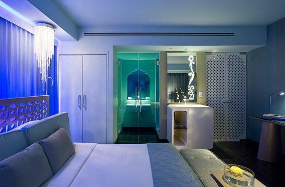 Dream South Beach Hotel 15