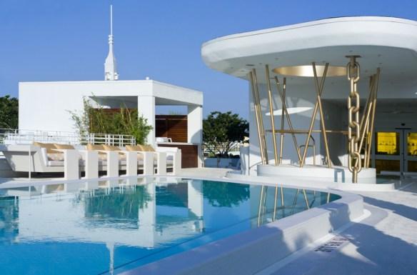 Dream South Beach Hotel 22
