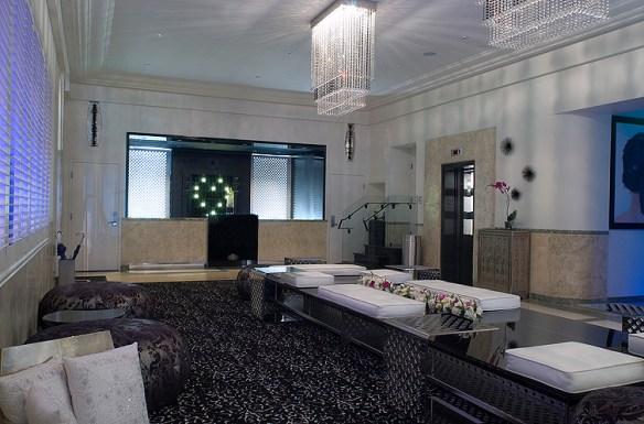 Dream South Beach Hotel 9