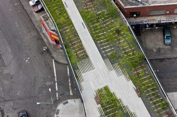High Line 5