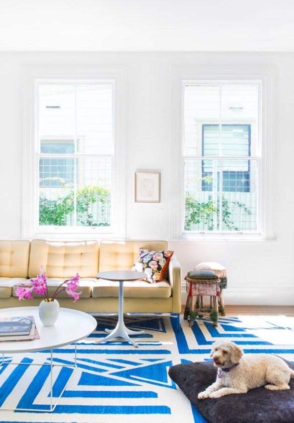 FitzroyNorth_livingroompup