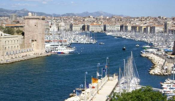Reforma Puerto Marsella
