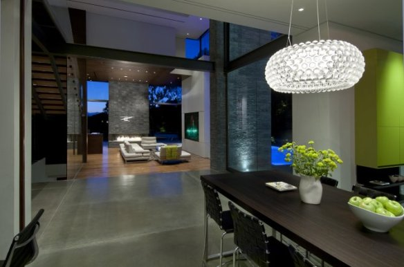 Summit House - Whipple Russell Architects