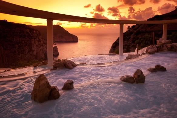 Infinity Pool_Hacienda Na Xamena Ibiza