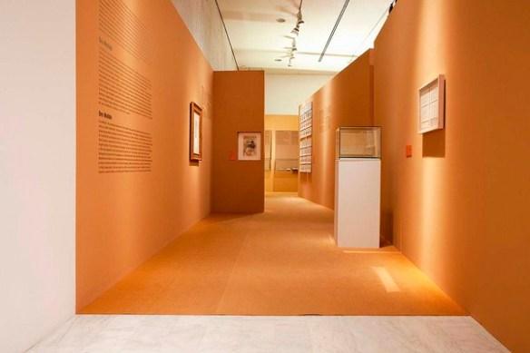 """Exposición """"Economía"""" (Museo Picasso)"""