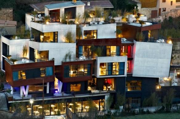 HOTEL VIURA 7