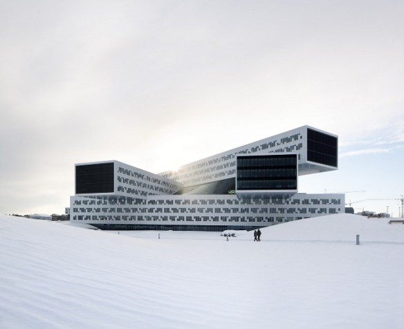 STATOIL REGIONAL OFFICES 1