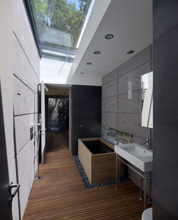 Lucernarios baños 9