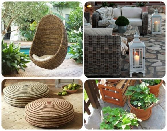decoracion-muebles-exterio-cojines-iluminacion-plantas-hamacas-pufs-