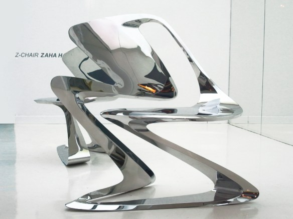 Z-CHAIR 3