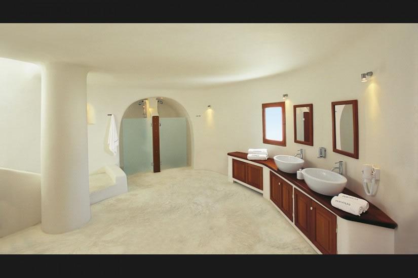 Hotel Perivolas en Oia Santorini 7