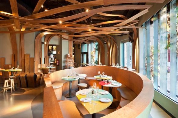 Restaurante Ikibana 11