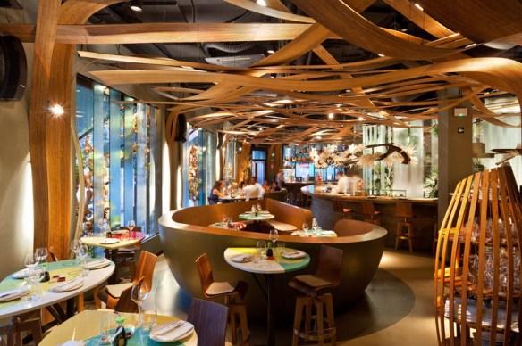 Restaurante Ikibana 12