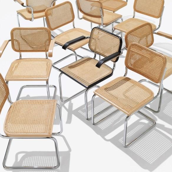 Cesca Chair - Marcel Breuer