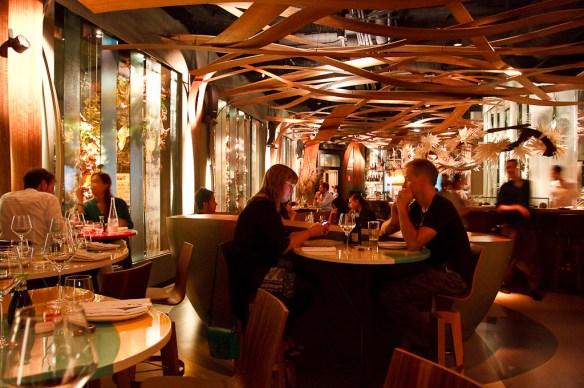 Restaurante Ikibana 14