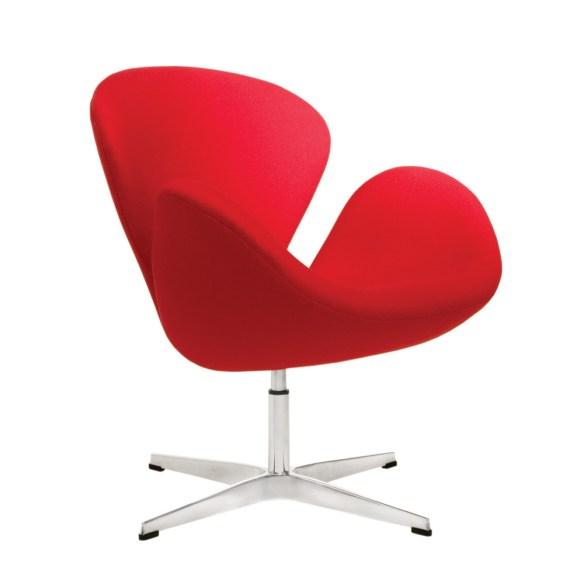 Swan Chair - Arne Jacobsen