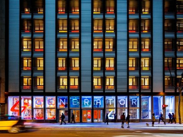 Generator Hotel Barcelona 3