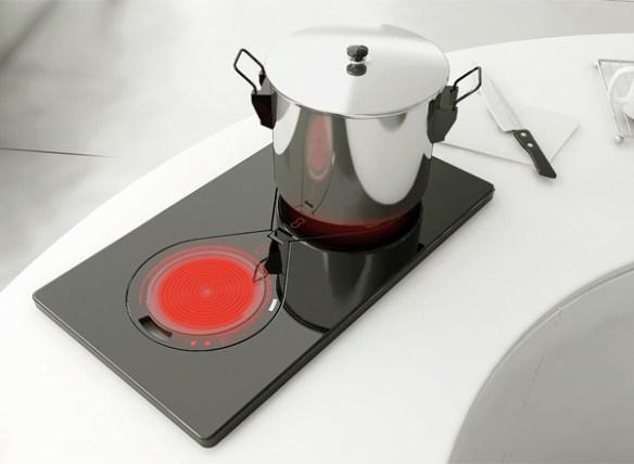 Tengología inteligente cocina 10