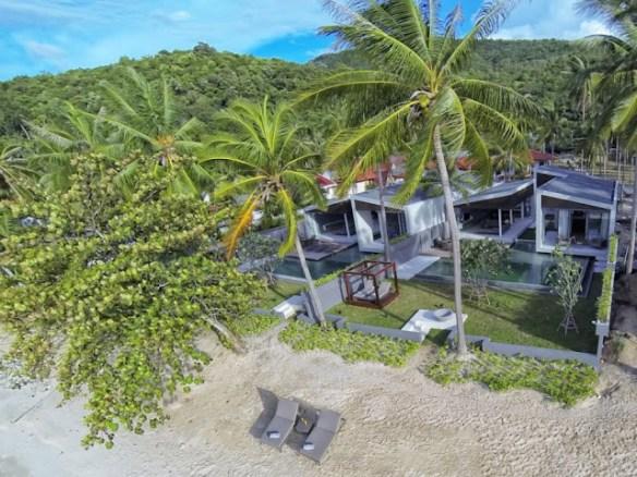 Mandalay Beach Villas 1