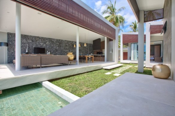Mandalay Beach Villas 17