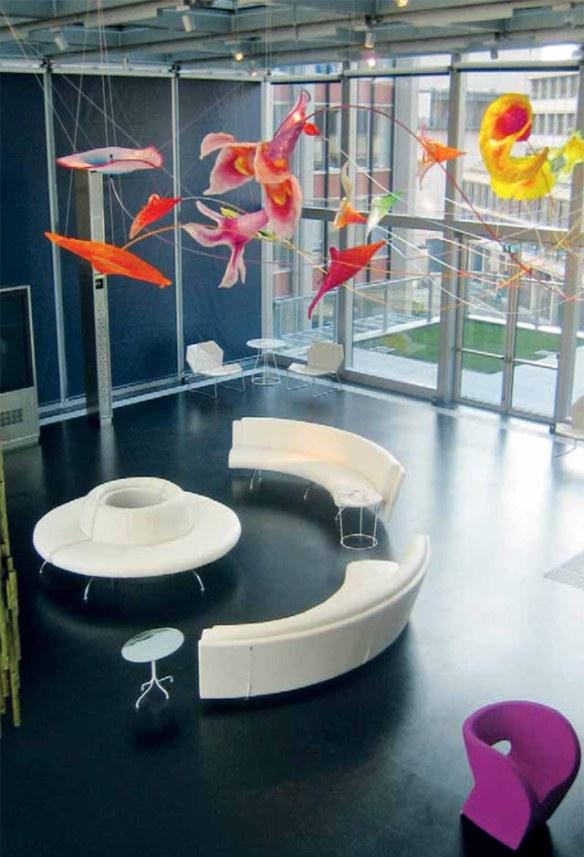 Muebles de diseño italiano