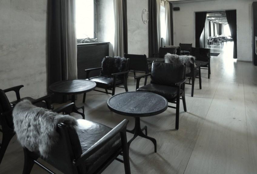 Restaurante Noma 3