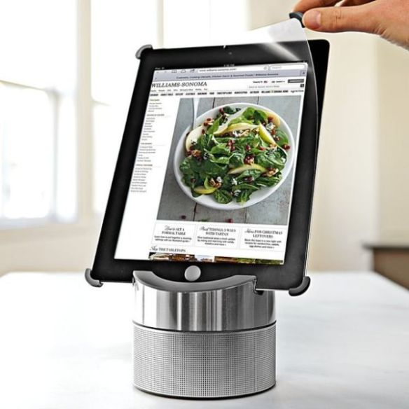 Tengología inteligente cocina 2