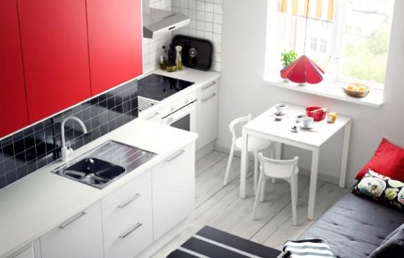 Catalogo Ikea 2014 cocina
