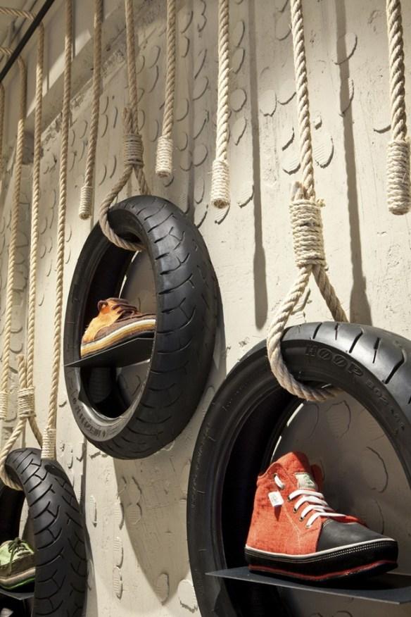 soleRebels tienda de zapatos 3
