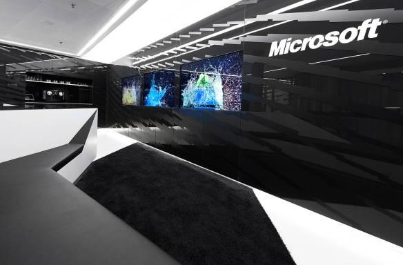 Centro de Información Microsoft 1