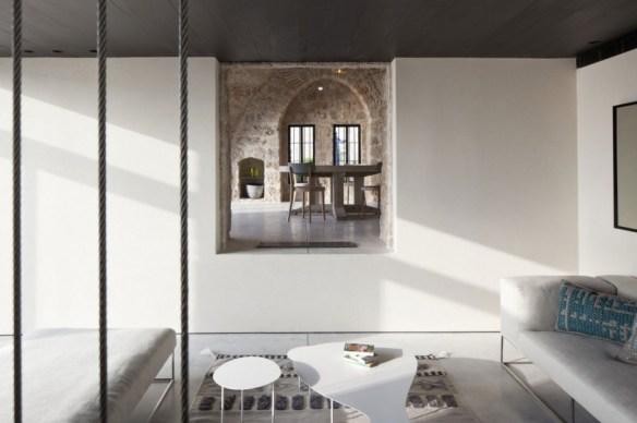 Jaffa House por Pitsou Kedem 12