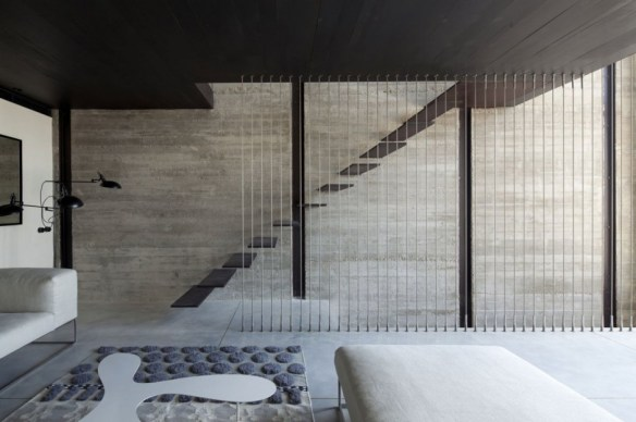 Jaffa House por Pitsou Kedem 3