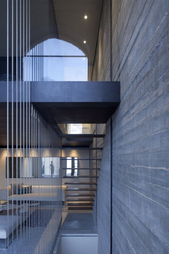 Jaffa House por Pitsou Kedem 7