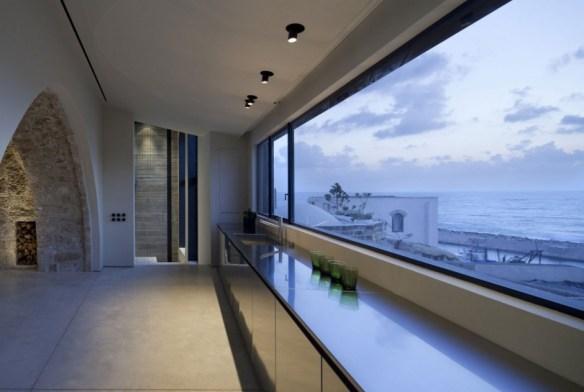 Jaffa House por Pitsou Kedem 10
