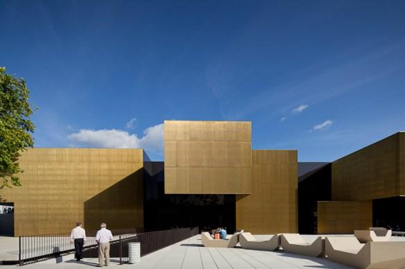 Centro Internacional para las Artes José de Guimarães 12