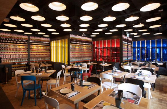 restaurante Vi Cool 1