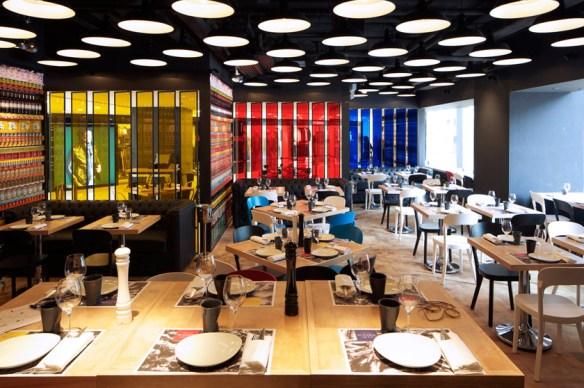 restaurante Vi Cool 2
