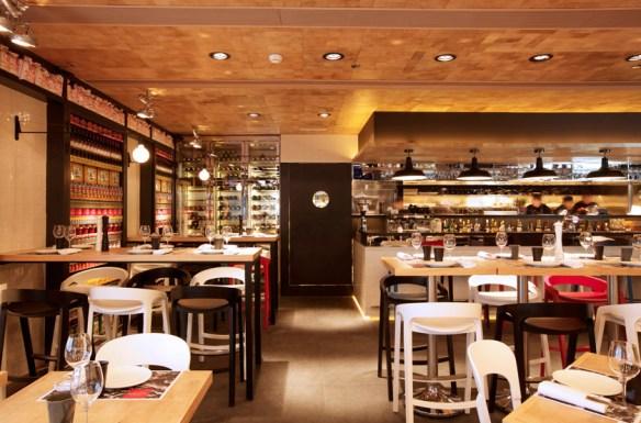 restaurante Vi Cool 5