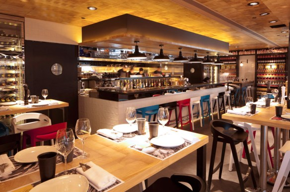 restaurante Vi Cool 7
