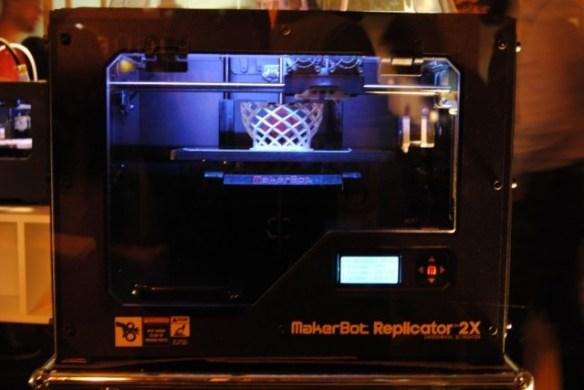 Just make, impresión 3d, impresora