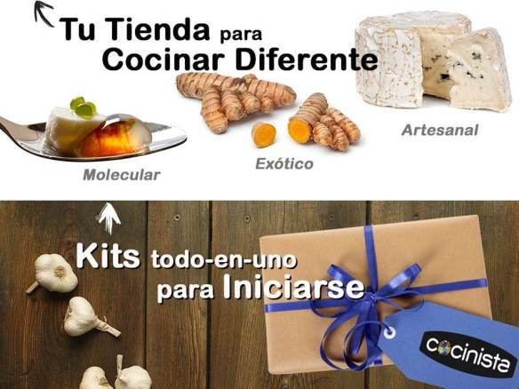 Web El Cocinista