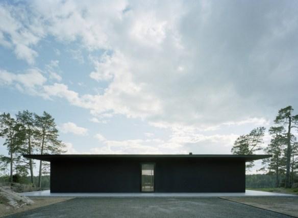 Casa del lago por John Robert Nilsson 1