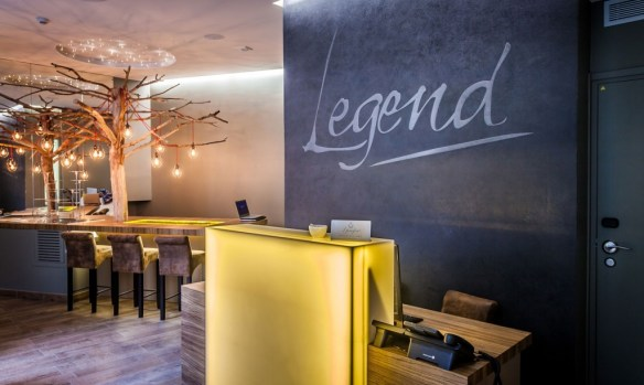 Hotel Legend 2