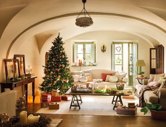 Decoración navidad 3