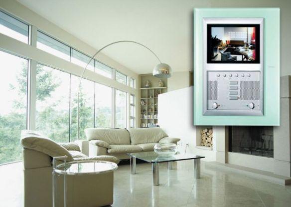 Sistemas domóticos para viviendas 4